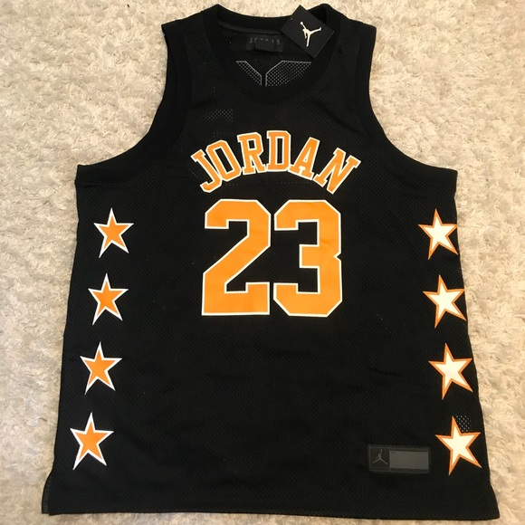 jordan basketball shirt
